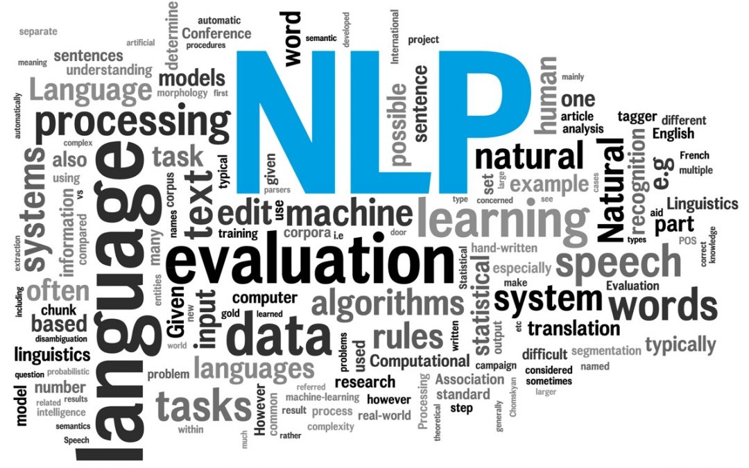 How Could NLP Possibly Assist Me?