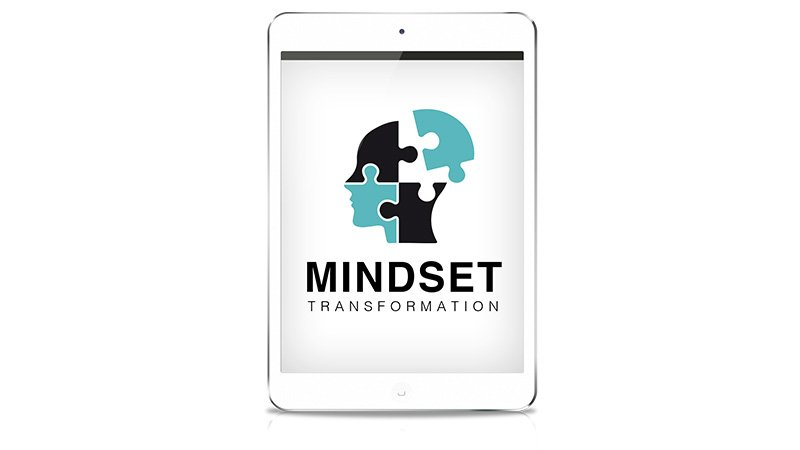 Mindset Transformation on ipad