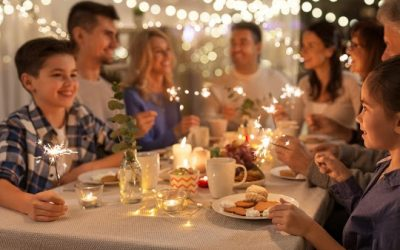 3 Ways to Use Christmas to Reconnect Broken or Weak Family Ties